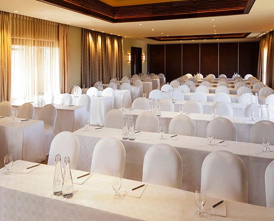 Conrad Pezula Resort and Spa, Knysna, Südafrika - Größere Veranstaltungen und Tagungen