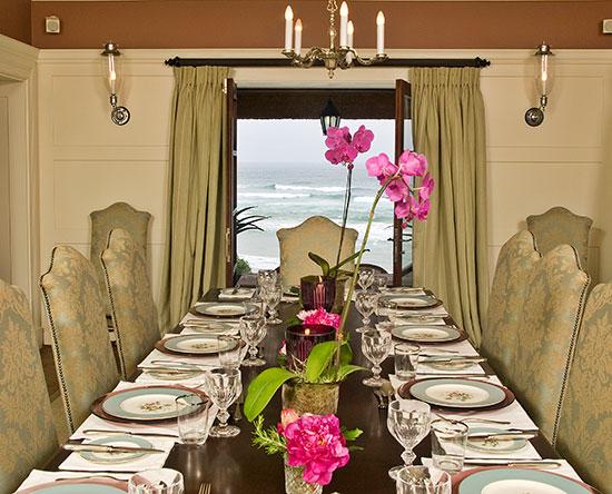 Conrad Pezula Resort and Spa, Knysna, Südafrika - Gesellschaftliche Veranstaltungen