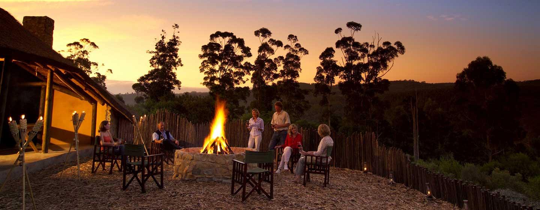 Conrad Pezula Resort and Spa, Knysna, Südafrika – The Boma