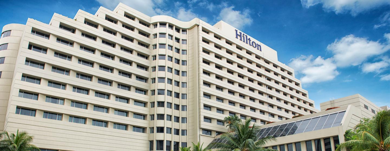 Hilton Colon Guayaquil Hotel, Ecuador - Fachada del hotel