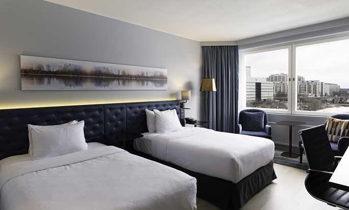 Hilton Helsinki Strand, Finnland– Zweibettzimmer