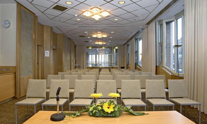 Hilton Helsinki Airport, Finnland – Meetingraum