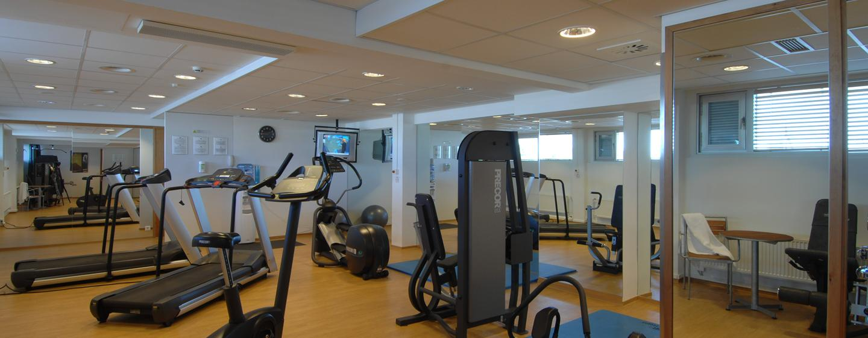 Hilton Helsinki Kalastajatorppa Hotel, Finnland – Fitness Center