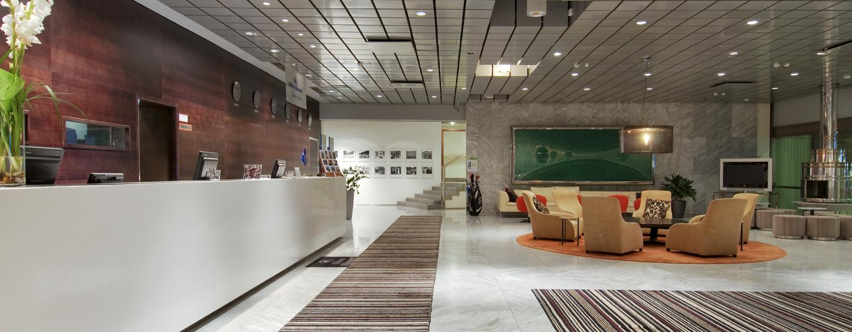 Hilton Helsinki Kalastajatorppa Hotel, Finnland – Lobby