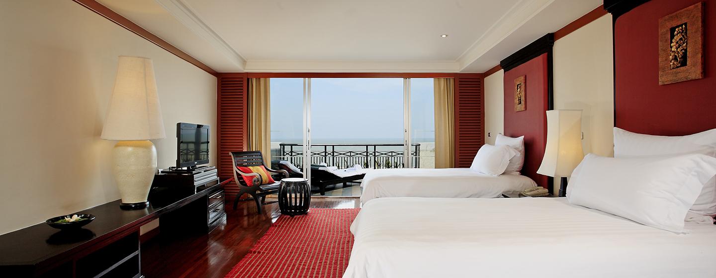 Hilton Hua Hin Resort& Spa, Thailand – Sukhothai Suite