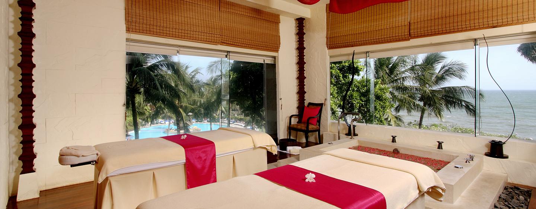 Hilton Hua Hin Resort & Spa, Thailand – Spa
