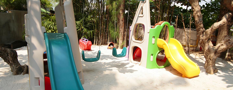 Hilton Hua Hin Resort & Spa, Thailand – Kidz Zone