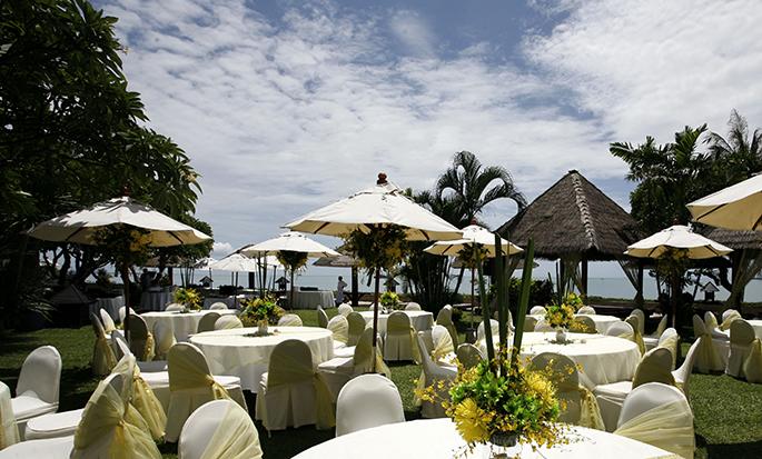 Hilton Hua Hin Resort & Spa, Thailand – Events