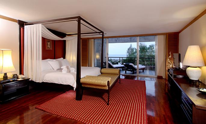Hilton Hua Hin Resort & Spa, Thailand – Suite