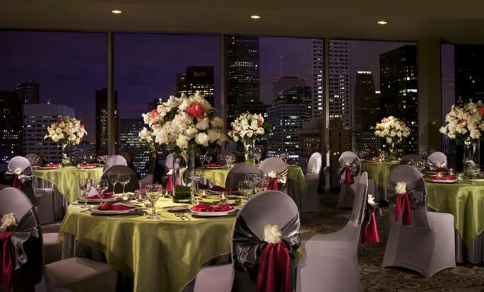 Hilton Americas - Houston, Texas, USA - Events