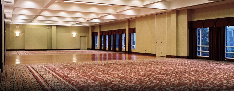 Hôtel Doubletree Fallsview Resort and Spa Niagara Falls, Canada - Espace événementiel