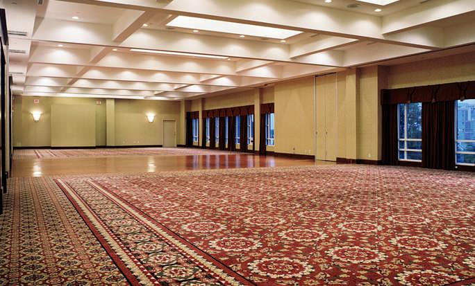Hôtel DoubleTree Fallsview Resort & Spa by Hilton - Niagara Falls, Canada - Espace événementiel
