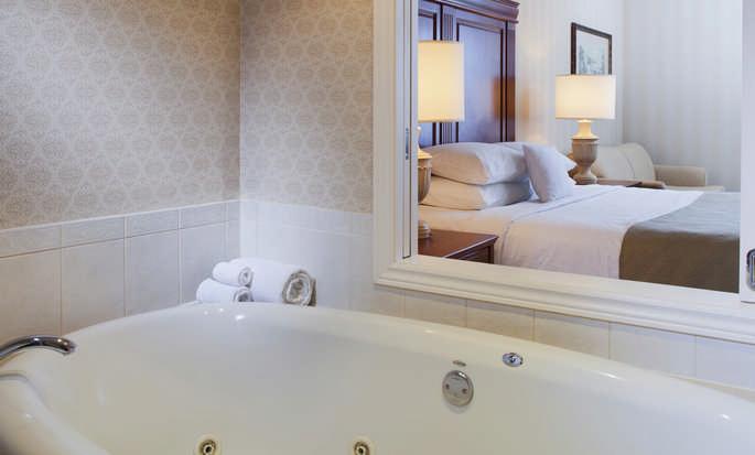 Hôtel DoubleTree Fallsview Resort & Spa by Hilton - Niagara Falls, Canada - Salle de bains