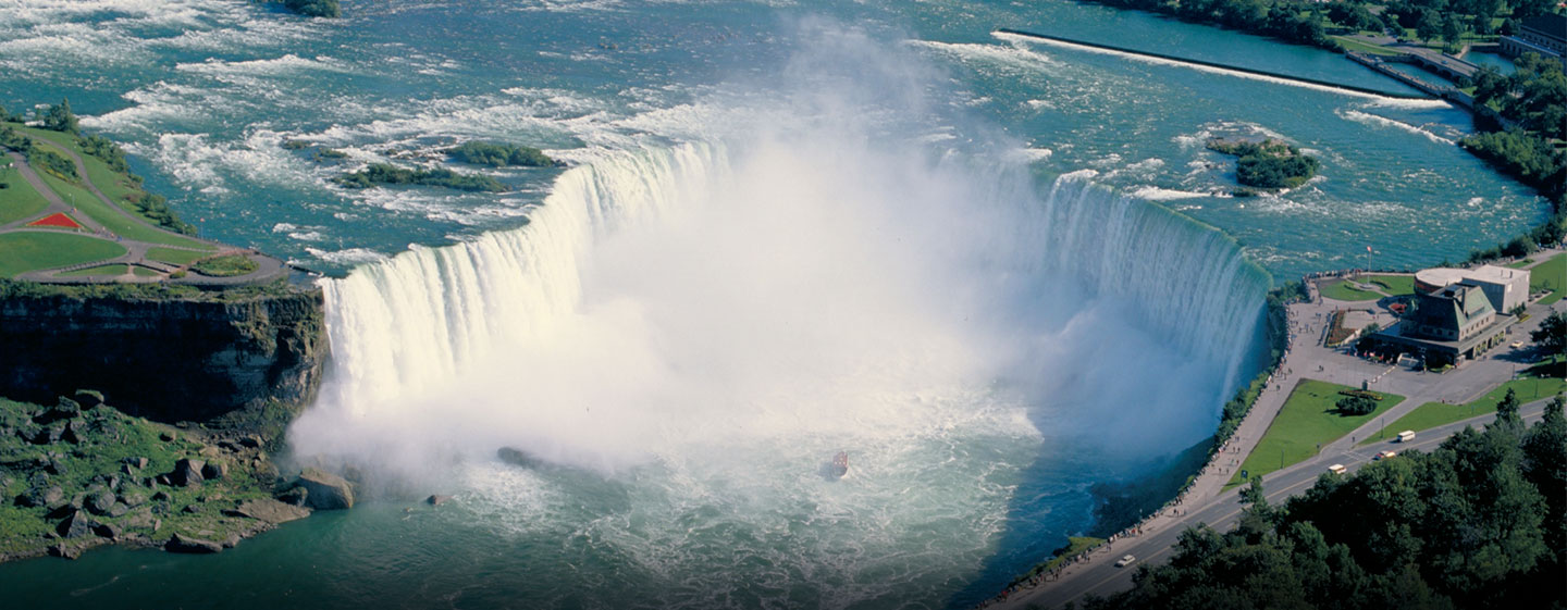 Hôtel Embassy Suites by Hilton Niagara Falls - Fallswiew, Canada - Chutes canadiennes
