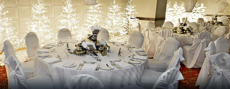 Hôtel Embassy Suites by Hilton Niagara Falls - Fallswiew, Canada - Banquet