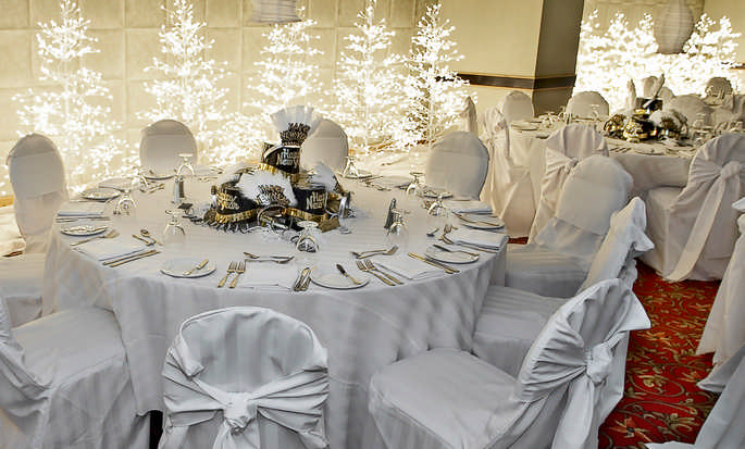 Hôtel Embassy Suites by Hilton Niagara Falls – Fallsview - Banquet