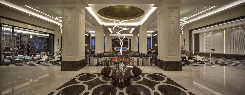 Hôtel Hilton Istanbul Bomonti Hotel - Hall