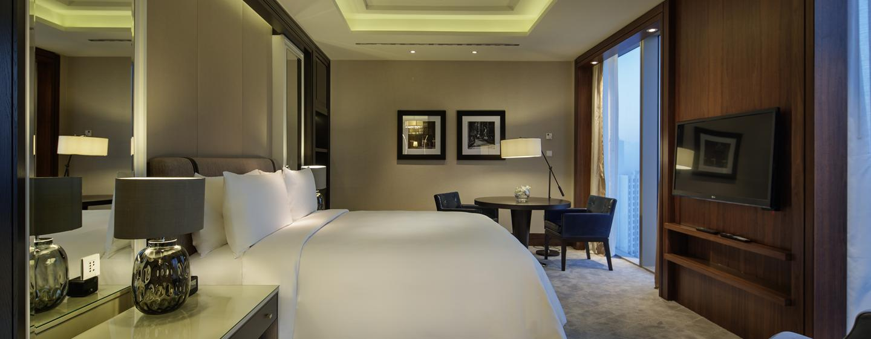 Ambassador Suite – Hauptschlafzimmer