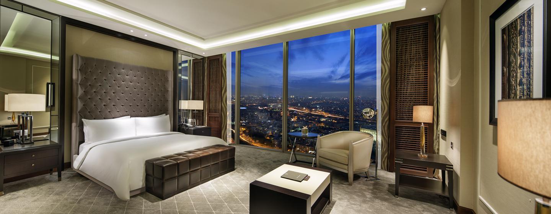 Präsidenten Suite – Hauptschlafzimmer