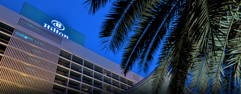 Willkommen im Hilton Istanbul Bosphorus – das Hotel am Bosporus
