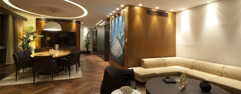 Doubletree by Hilton Istanbul – Moda – Präsidenten Suite