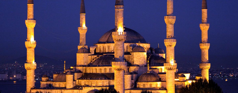 Hotels In Der Altstadt Von Istanbul Doubletree By Hilton