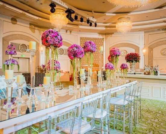 Hôtel Waldorf Astoria Jerusalem, Israël - Lieux de mariage à Jérusalem