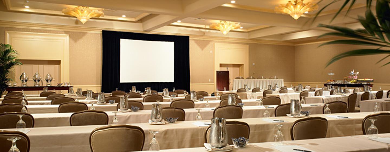 Das Event-Team des Hotels steht Ihnen bei der Organisation Ihrer Veranstaltung zur Seite