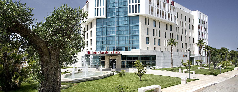 Hotel a lecce hilton garden inn hotel lecce lecce italia for Hilton hotel italia