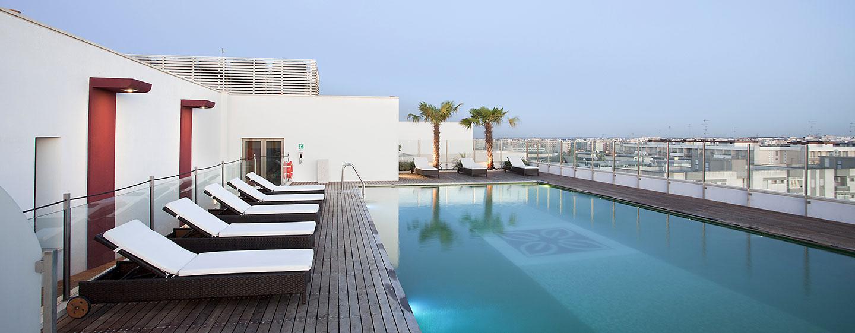 Hotel A Lecce Hilton Garden Inn Hotel Lecce Lecce Italia