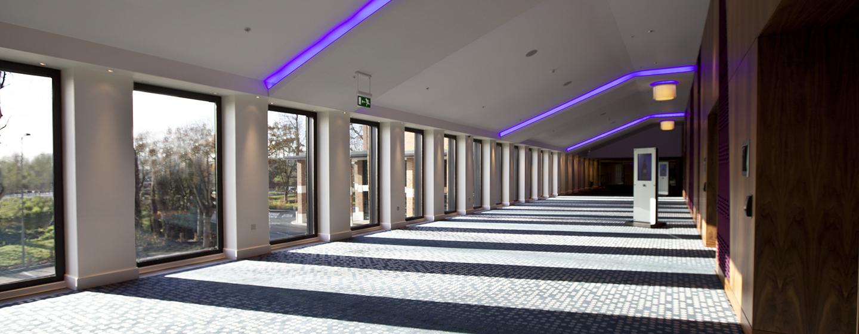 Für Ihre Veranstaltung finden wir eine passende Räumlichkeit im Hotel