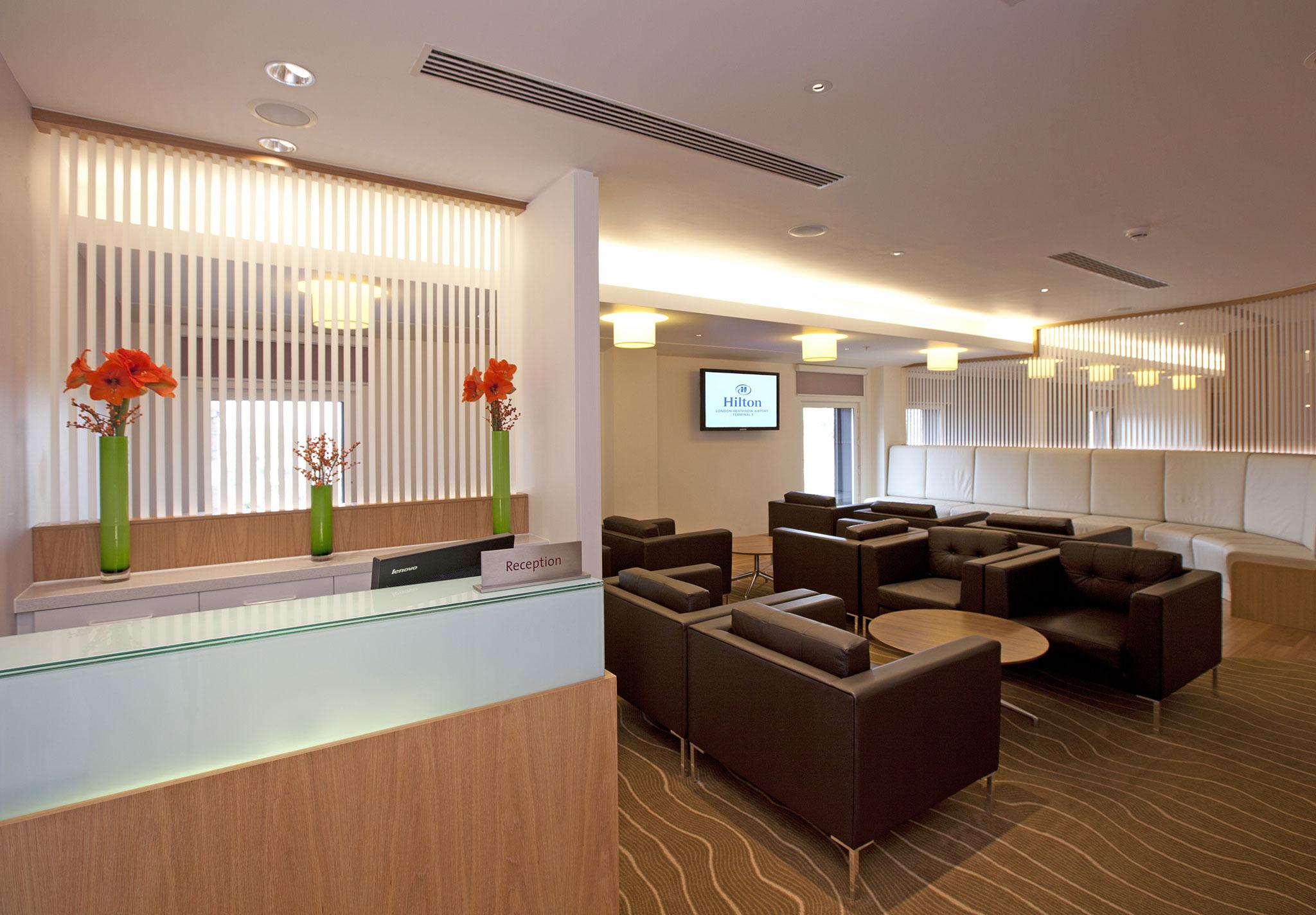 Hilton Hotels & Resorts | Großbritannien