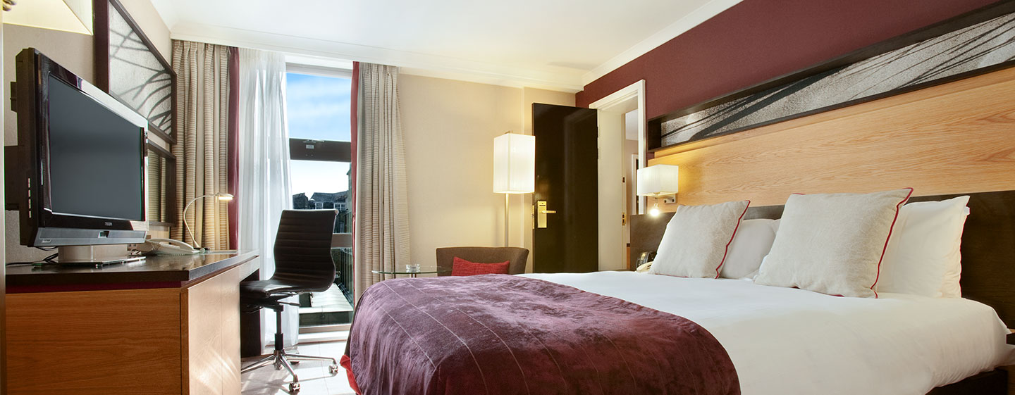 Hotel Hilton London Kensington, Regno Unito - Suite Hilton Executive