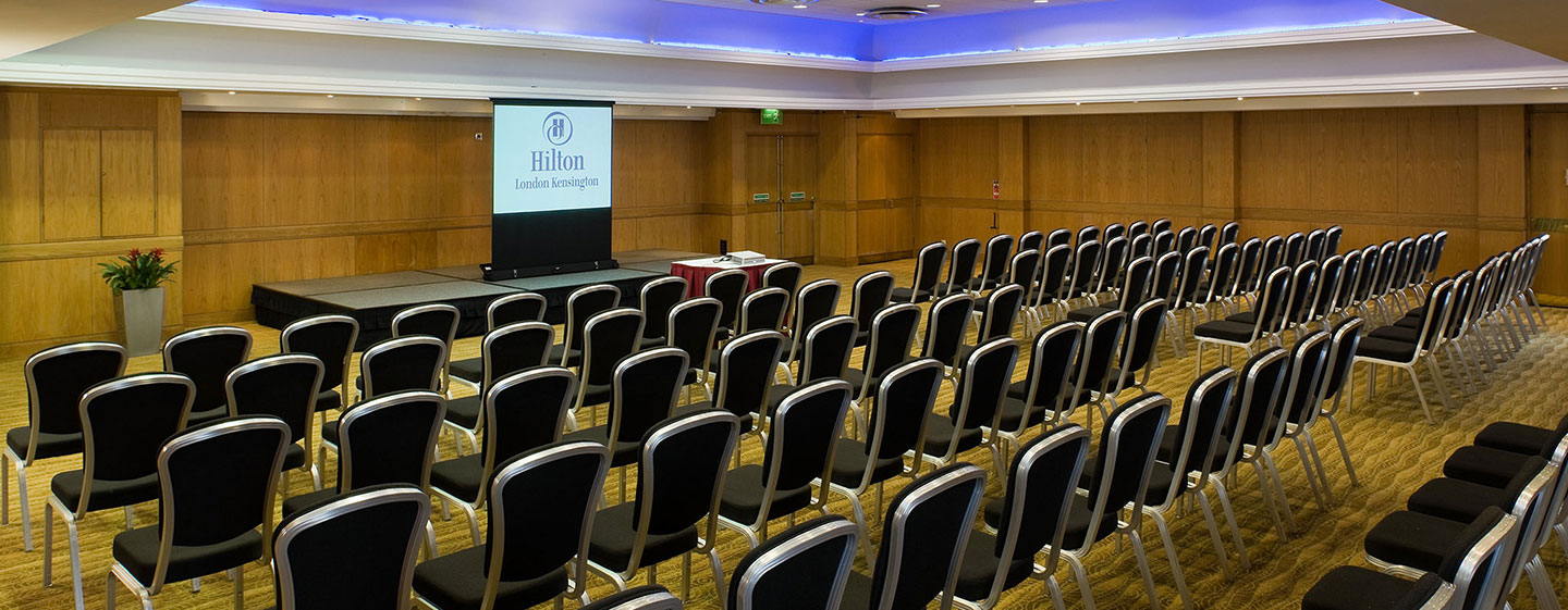 Hotel Hilton London Kensington, Regno Unito - Sala per meeting e conferenze