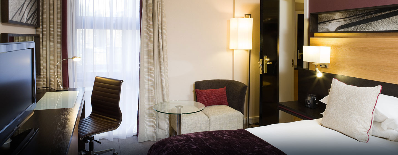 Hotell Hilton London Kensington, Storbritannia – Hilton Suite