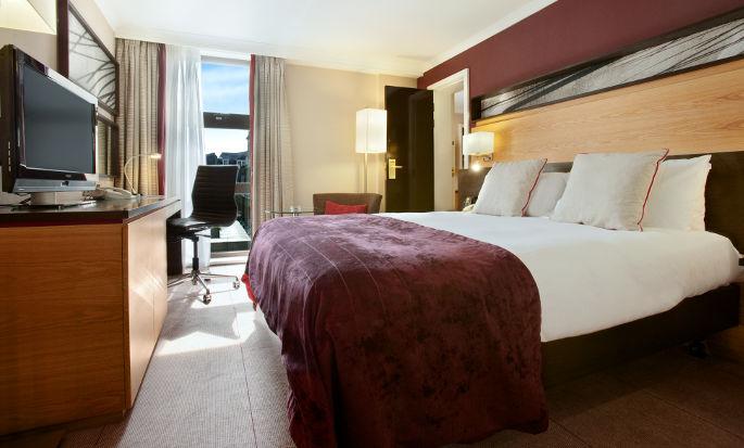 Hotell Hilton London Kensington, Storbritannia – Hilton Executive-rom