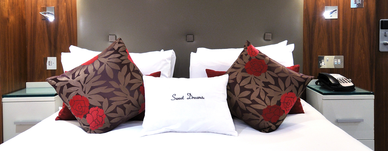 Das Sweet Dreams Bettensystem bietet Ihnen Schlafkomfort der Extraklasse