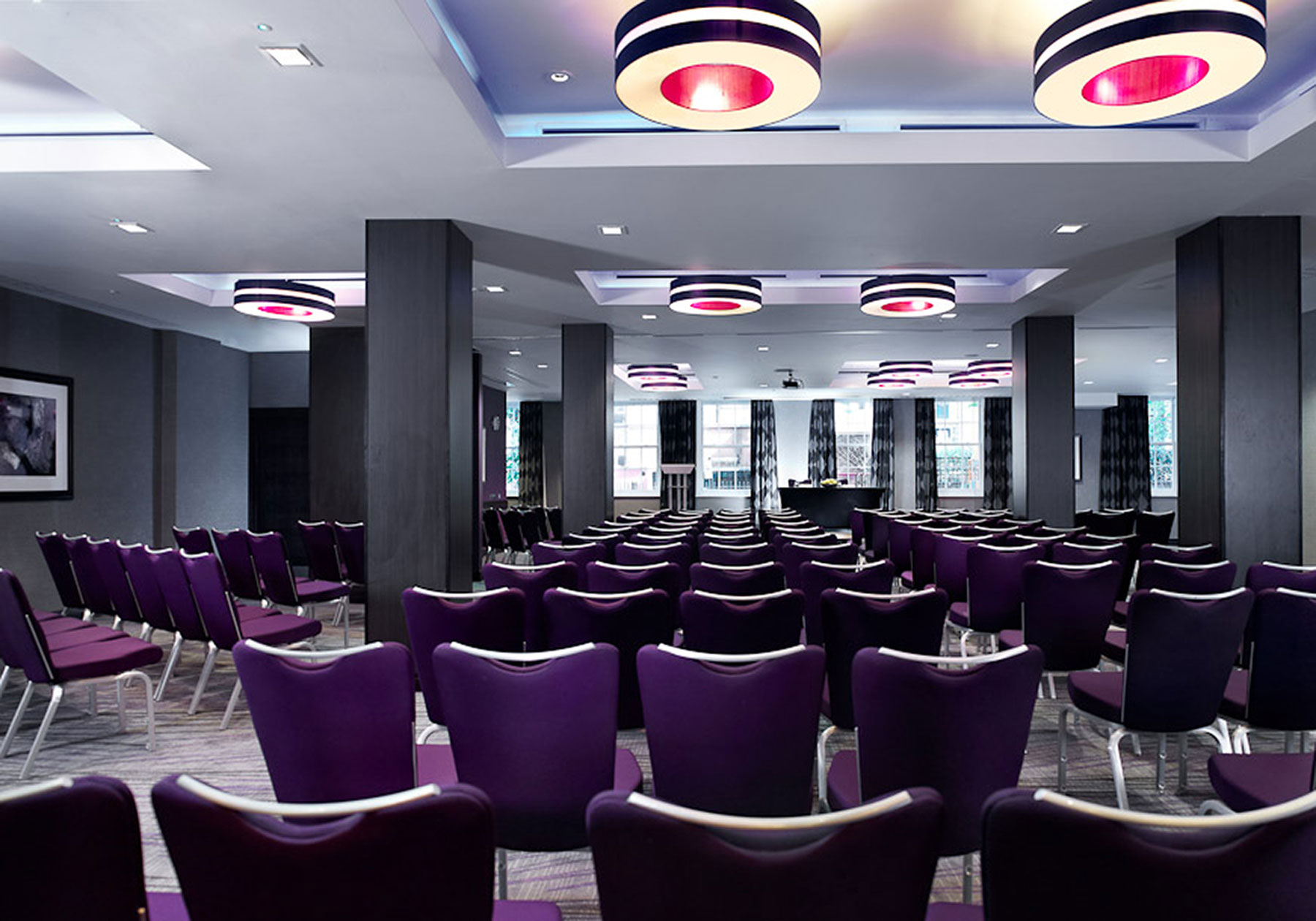 Hôtel DoubleTree by Hilton London-West End - Russell Suite