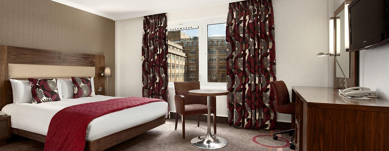 Hotel Hilton London Olympia, Regno Unito - Camera per disabili