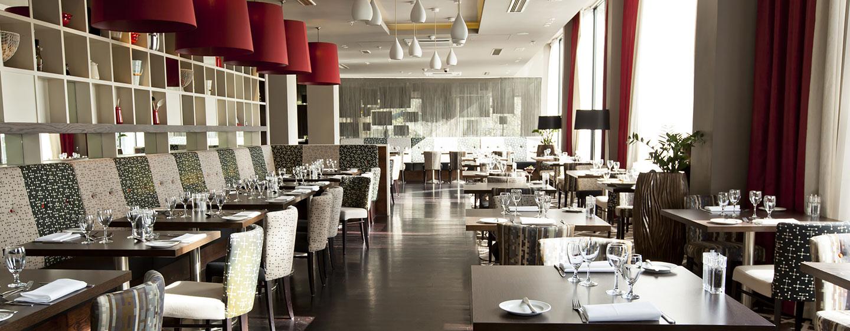 Hotel Hilton London Olympia, Regno Unito - Ristorante Society
