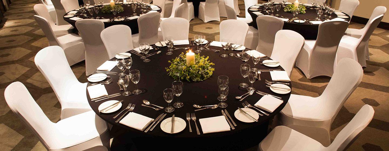 Gern organisieren wir Ihre Hochzeit im Hilton London Olympia