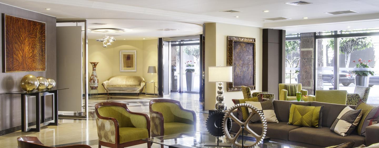 Hotel El Pardo DoubleTree by Hilton, Lima, Perú - Lobby
