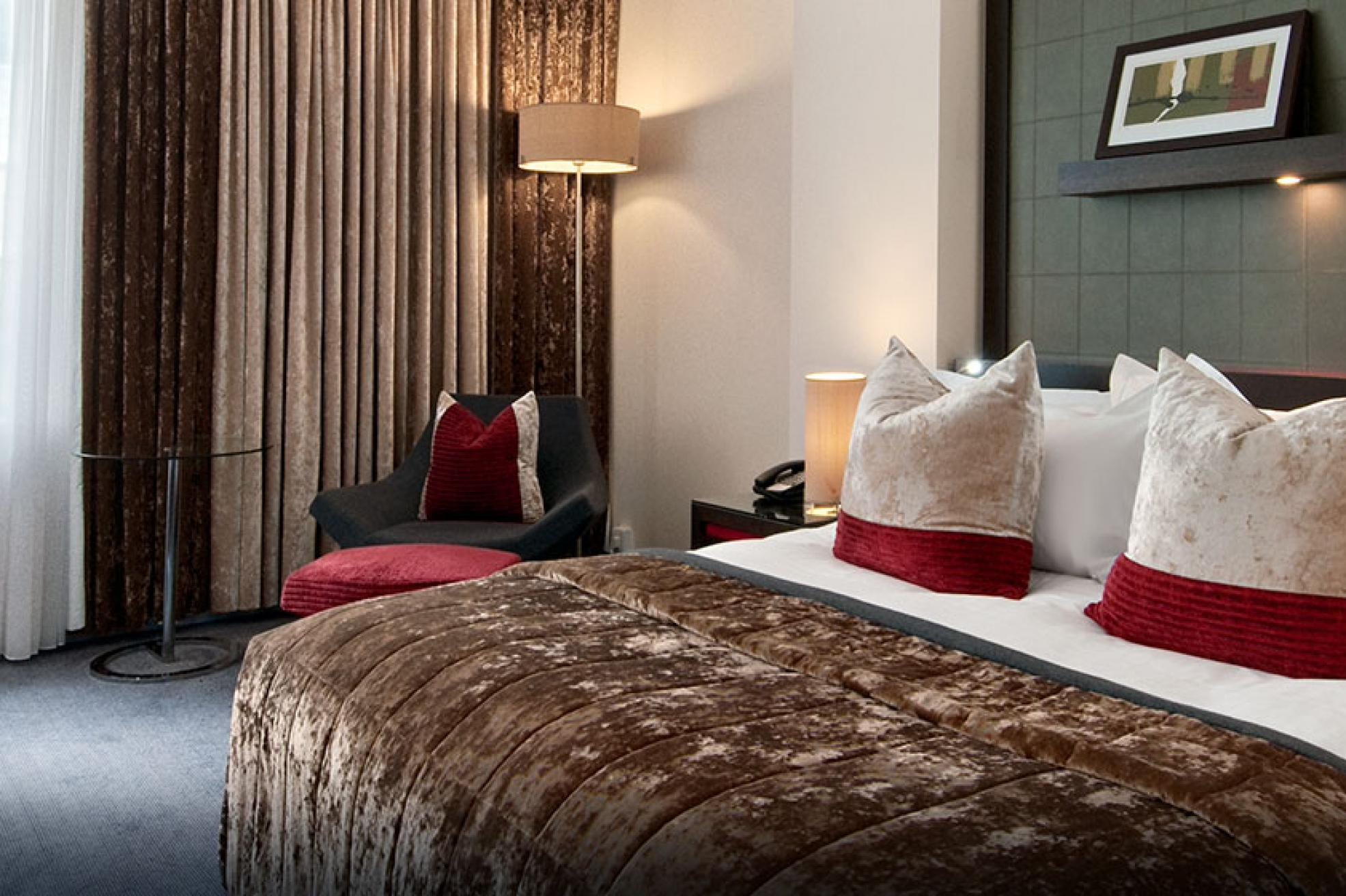 H´tels  Londres Hilton London Canary Wharf