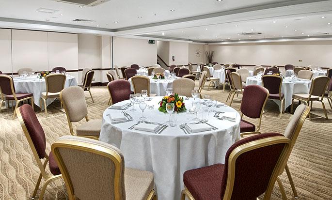 Hotel Hilton London Green Park, Londra, Regno Unito - Salone