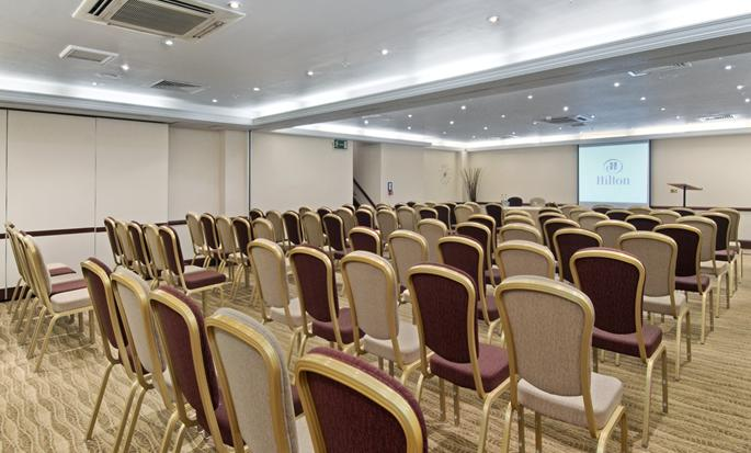 Hotel Hilton London Green Park, Londra, Regno Unito - Sala Meeting