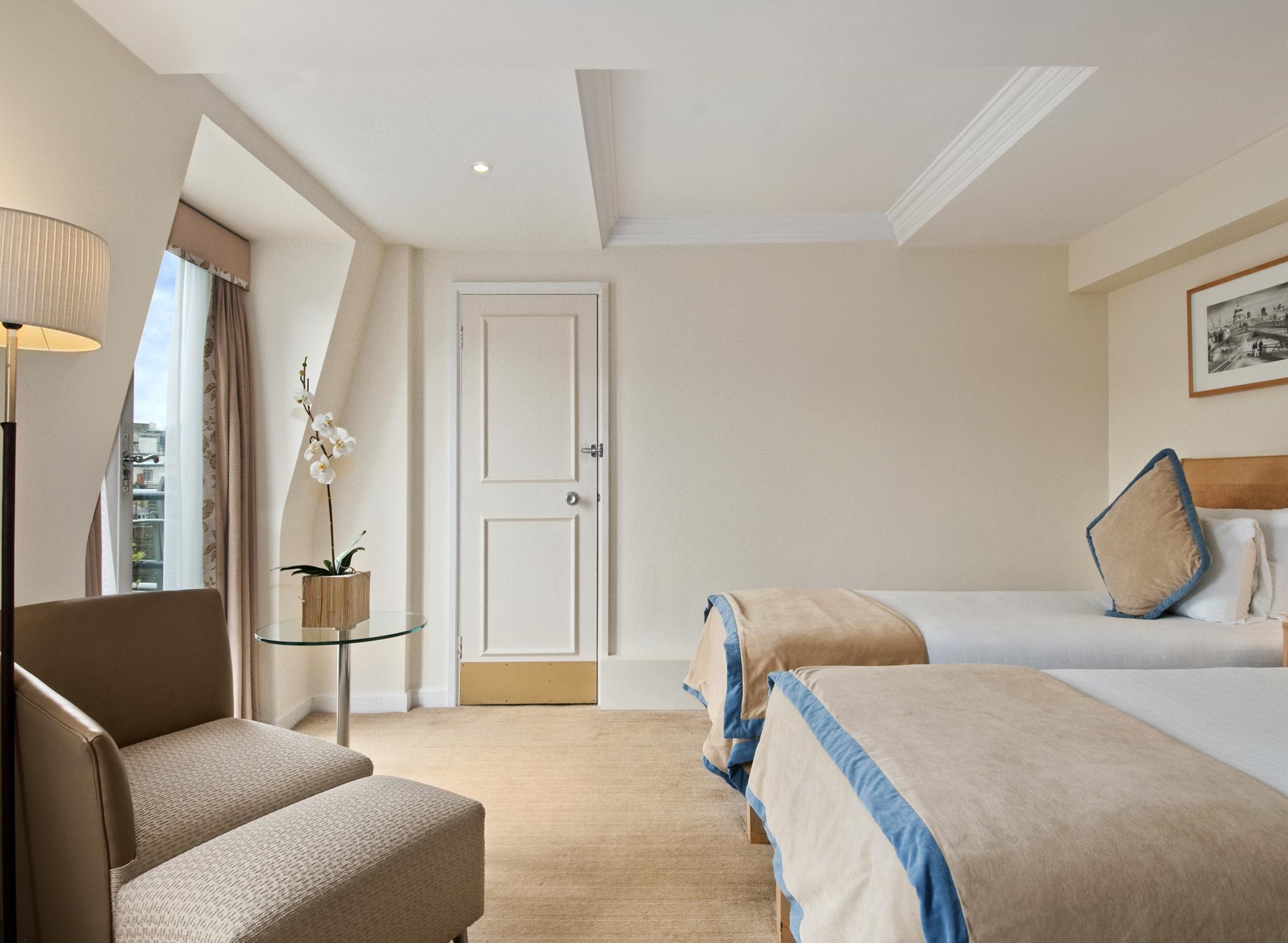 Hotel e Suite a Green Park - Hilton London Green Park - Mayfair ...
