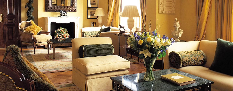 London Hilton on Park Lane, Storbritannien - Svit Clarence