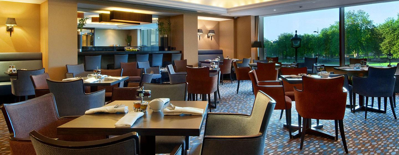London Hilton on Park Lane, Storbritannien - Lounge Executive