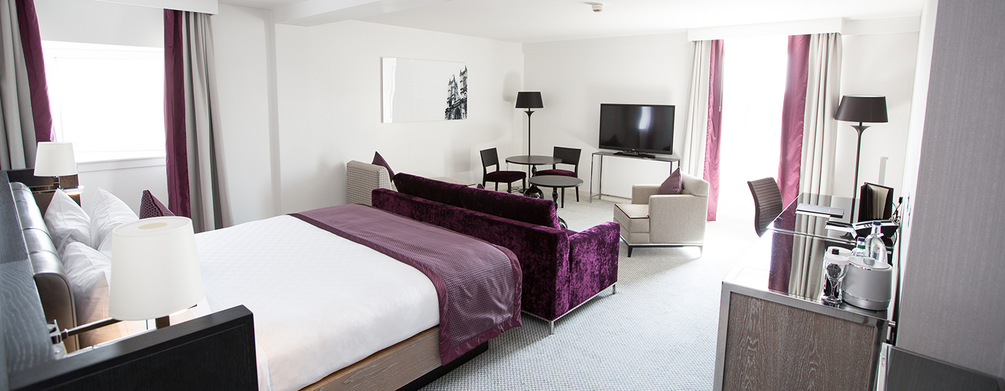 Hotel Hilton London Islington - Junior Suite