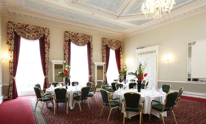 DoubleTree by Hilton Hotel London – Marble Arch, Storbritannien – Brynaston-sviten